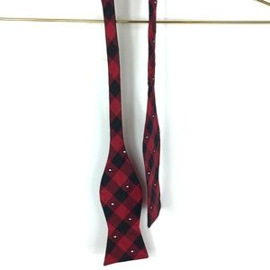 Tommy Hilfiger Penguin Self Tie Bow Tie